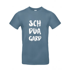 """Schwäbisch Shirt """"Schduagard"""""""
