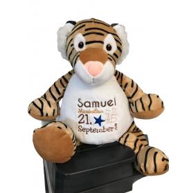 Tiger - Stofftier