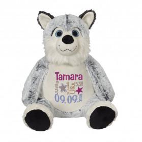 Polarhund - Stofftier