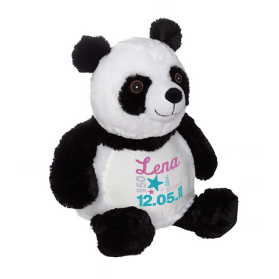 Panda - Stofftier