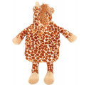Wärmflaschen Giraffe